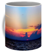 Sunset In Paradise Coffee Mug