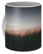 Sunset In The Dunes Coffee Mug