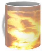 Sunset Jesus Coffee Mug