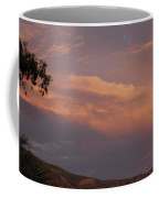 Sunset Landscape V Coffee Mug