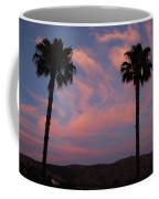 Sunset Landscape Xi Coffee Mug