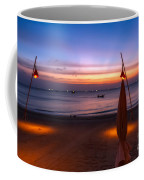Sunset Lanta Island  Coffee Mug