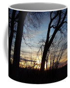 Idaho Sunset 1 Coffee Mug