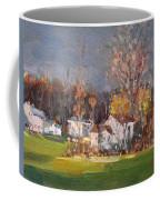 Sunset Light  Coffee Mug