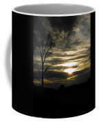 Sunset Of Life Coffee Mug