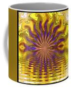 Sunset Of Sorts Coffee Mug