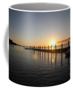 Sunset On Key Largo Coffee Mug