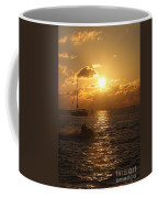 Sunset Over Key West Coffee Mug