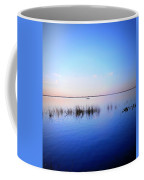 Sunset On Lake Washington 2 Coffee Mug by Kay Gilley