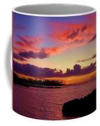 Big Island Sunset - Hawaii Coffee Mug