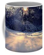 Sunset On The Briar Patch Coffee Mug