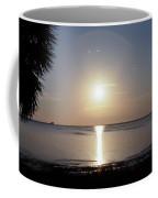 Sunset On The Gulf Of Mexico Coffee Mug