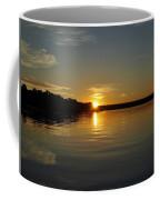 Sunset On The Zambezi 2 Coffee Mug