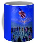 Sunset Or Sunrise Coffee Mug