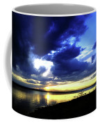 Sunset Over Aurora II Coffee Mug