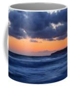 Sunset Over Dana Point Coffee Mug