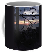 Sunset Over Puerto Vallarta Coffee Mug