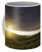 Sunset Over Skaneateles Coffee Mug