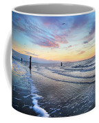 Sunset Paradise Jekyll Island  Coffee Mug