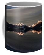 Sunset Peaks Coffee Mug