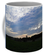 Sunset Rays 5 Coffee Mug