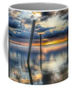 Sunset Reflections Coffee Mug
