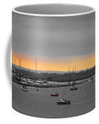 Sunset Romance Coffee Mug