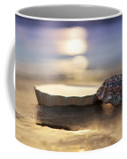 Sunset Shells Coffee Mug