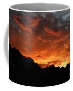 Sunset Splendor Coffee Mug