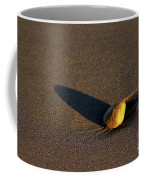 Sunset Stone Coffee Mug