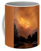 Sunset Storm Coffee Mug