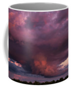 Sunset Storm Coffee Mug