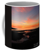 Field River, Hallett Cove Coffee Mug