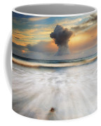Sunset Talisker Bay Coffee Mug