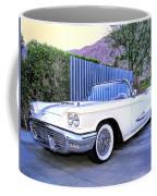 Sunset Thunderbird 2 Palm Springs Coffee Mug