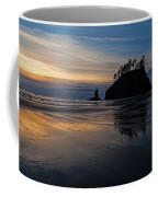 Sunset Tide Coffee Mug