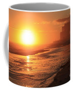 Sunset Towers Coffee Mug
