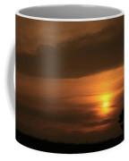 Sunset Valley  Coffee Mug