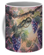 Sunset Vineyard Coffee Mug