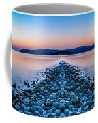 Sunset Way Coffee Mug