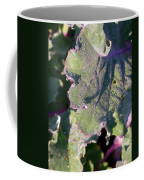 Sunshine And Dew Coffee Mug