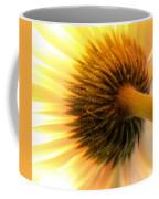 Sunshine Daisy Coffee Mug
