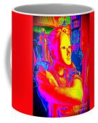 Sunshine Daydreams Coffee Mug