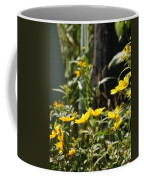 Sunshine Flowers 2 Coffee Mug