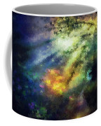 Sunshine Forest Coffee Mug