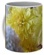 flower - Sunshine in Petals Coffee Mug