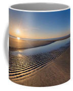 Sunshine On The Beach Coffee Mug