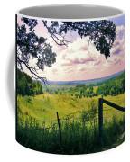 Sunshine On The Meadow Coffee Mug