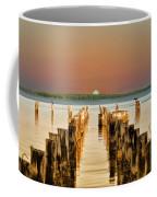 Sunshine State Sunset Coffee Mug