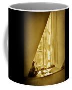 Sunshine Through The Window Coffee Mug
